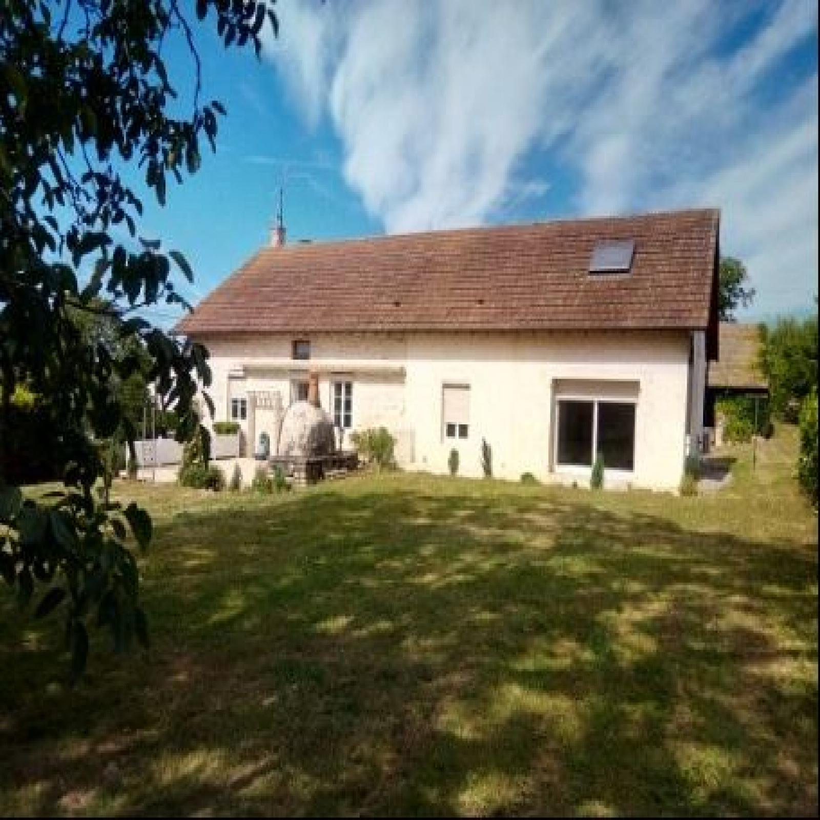 Image_1, Maison, Chalon-sur-Saône, ref :PLIS751
