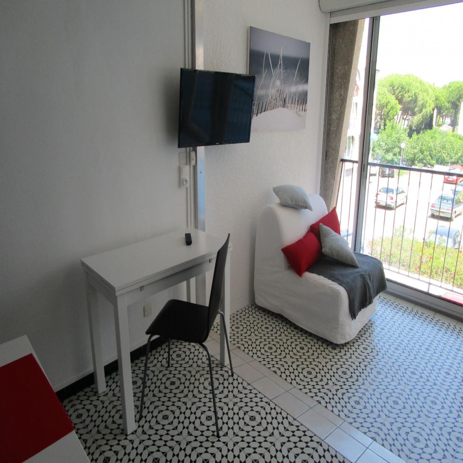 Image_1, Appartement, La Grande-Motte, ref :MAR753
