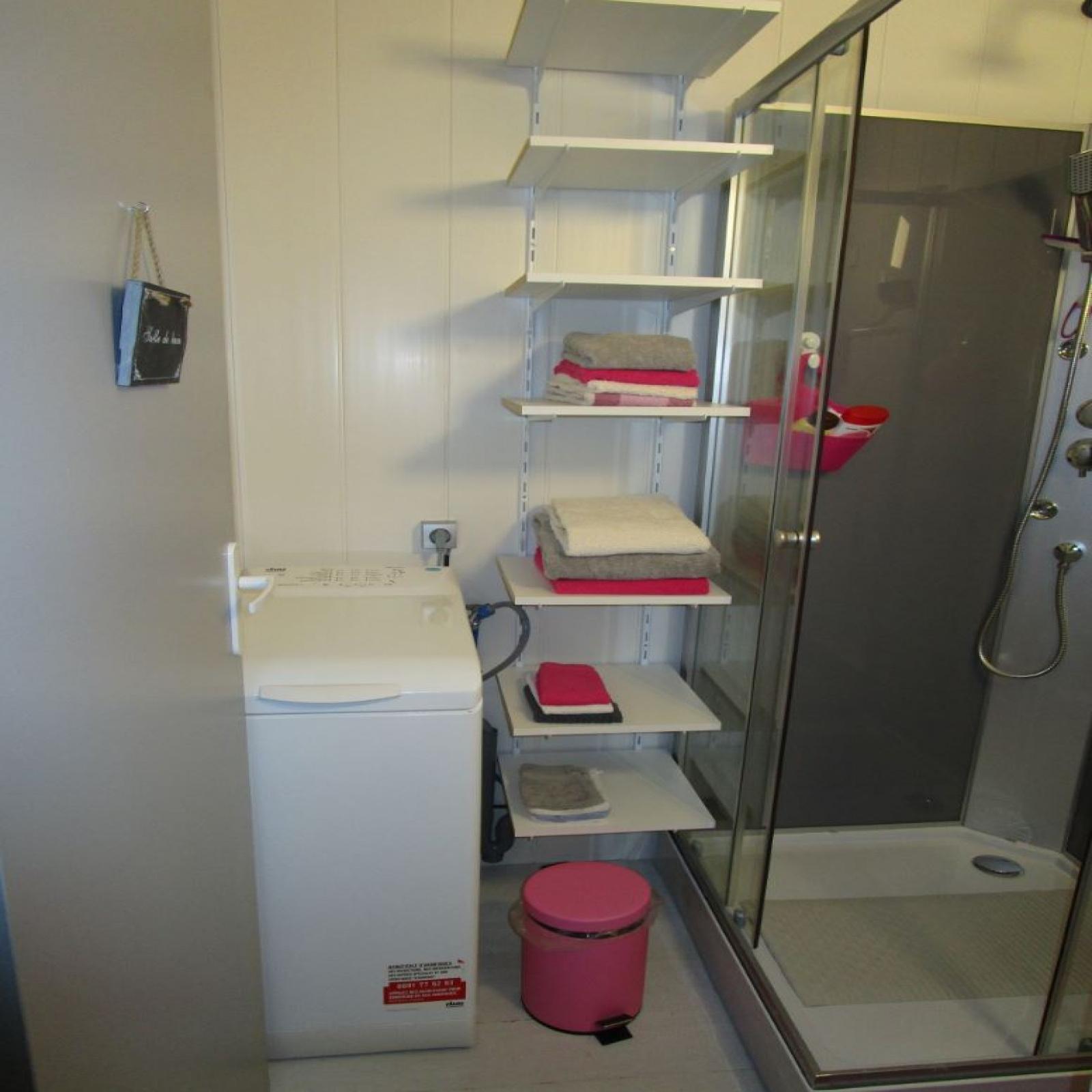 Image_6, Appartement, La Grande-Motte, ref :MAR753