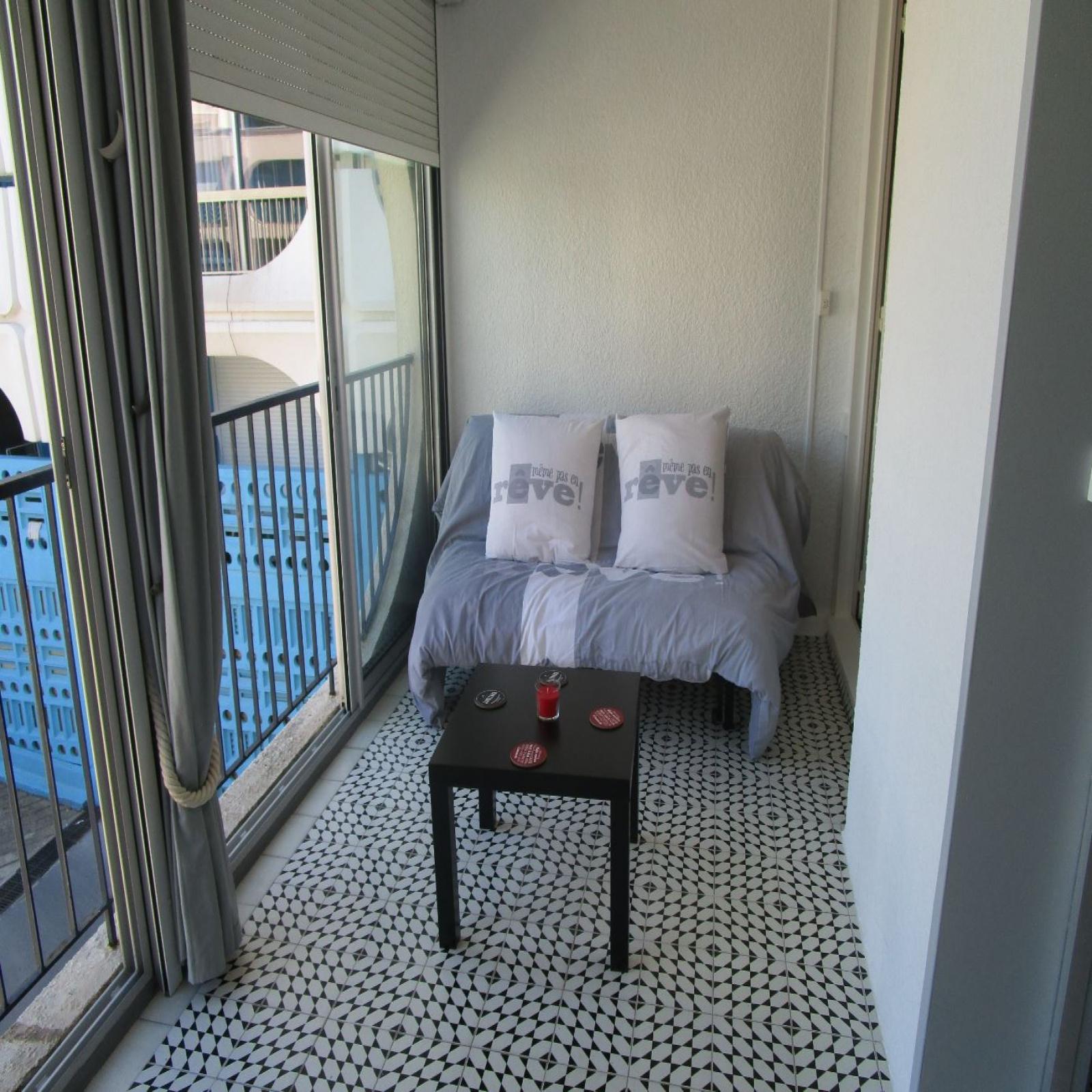 Image_2, Appartement, La Grande-Motte, ref :MAR753