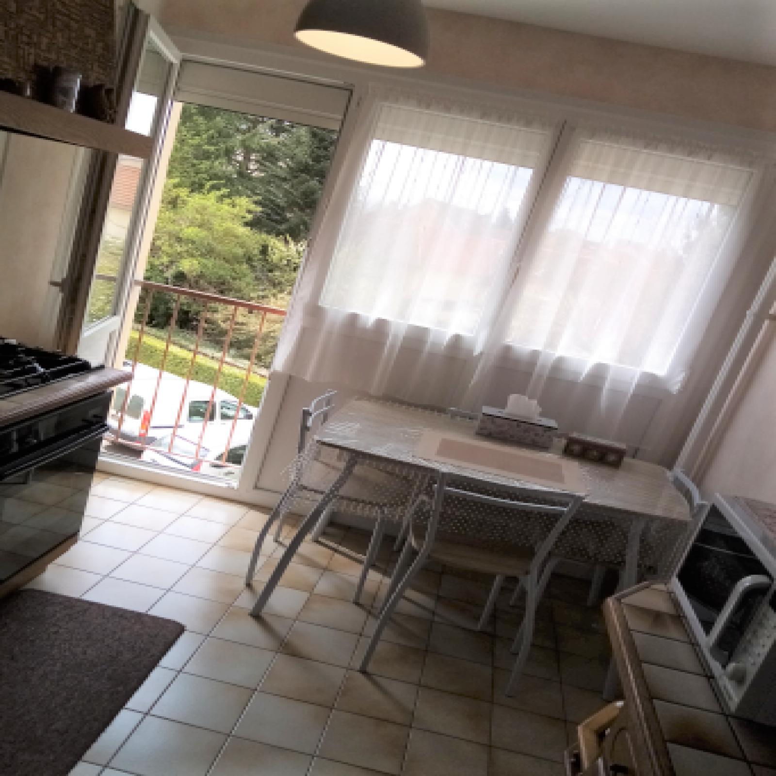 Image_4, Appartement, Chalon-sur-Saône, ref :NI75