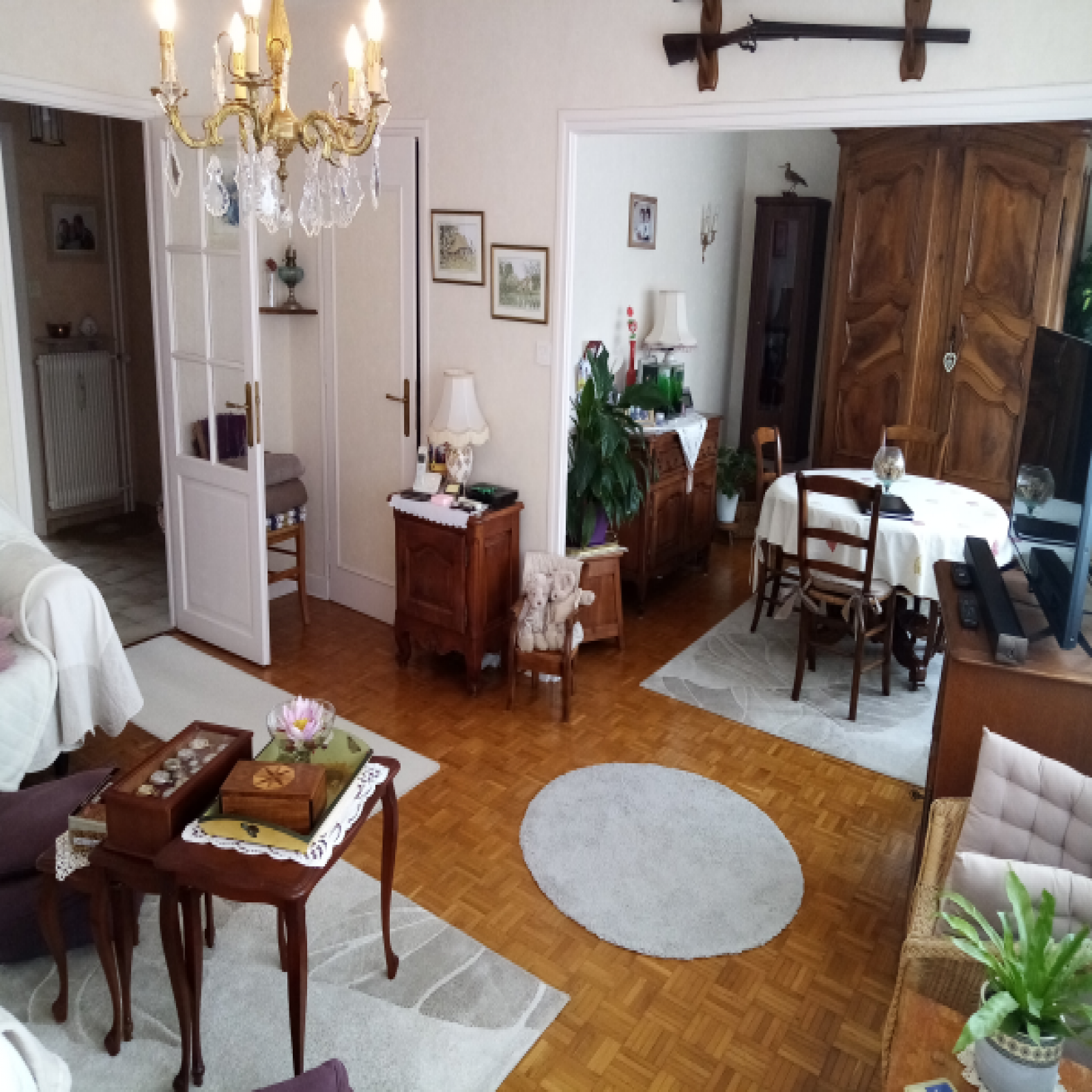 Image_3, Appartement, Chalon-sur-Saône, ref :NI75